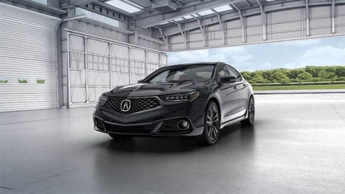 What Colors Does The 2020 Acura Tlx Come In Radley Acura