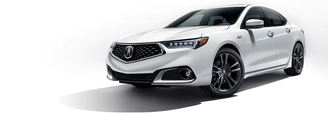 What Packages Does The 2020 Acura Tlx Offer Radley Acura
