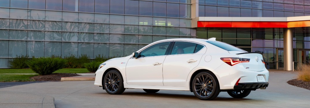When will the 2020 Acura ILX Arrive at Radley Acura?