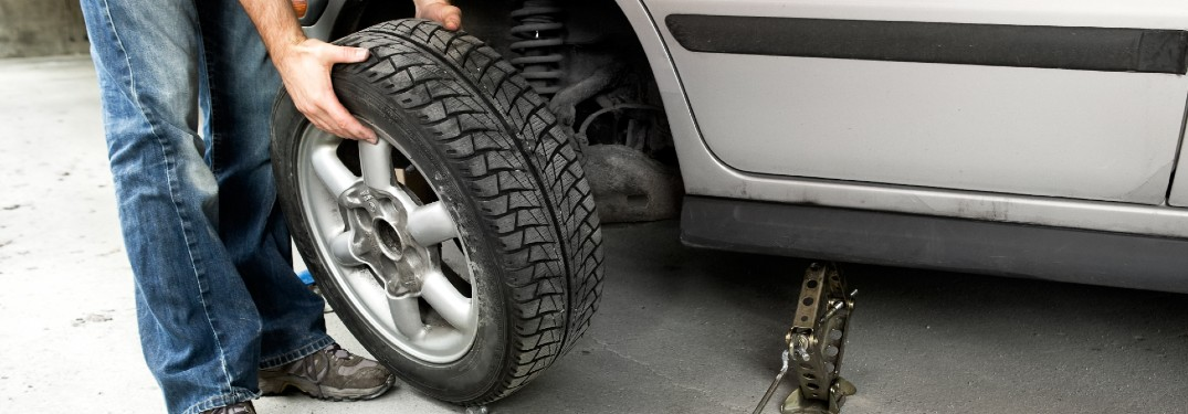 What is the Quarter Tire Tread Test?