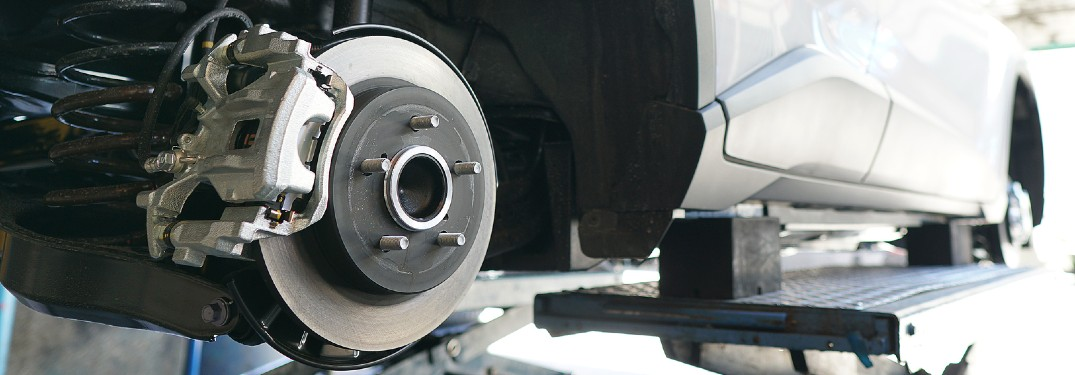 Where to Get Your Brakes Replaced near Washington DC