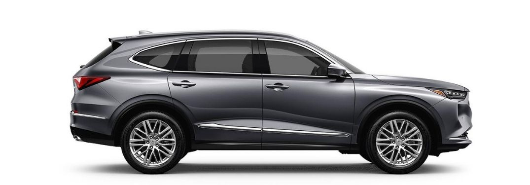 Here's How You Can Charge and Connect Wirelessly in Your 2022 Acura MDX