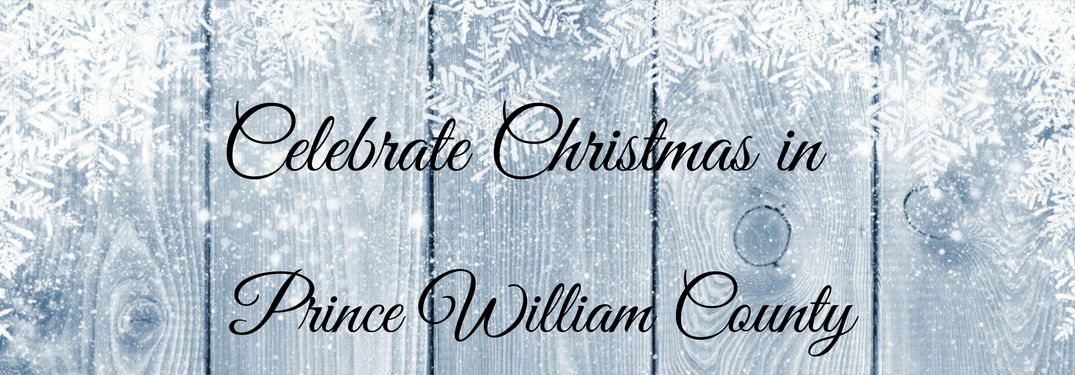 2016 Christmas Activities and Events in Prince William County
