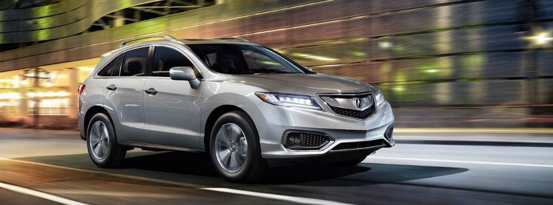 New and Used Acura Dealer Woodbridge VA