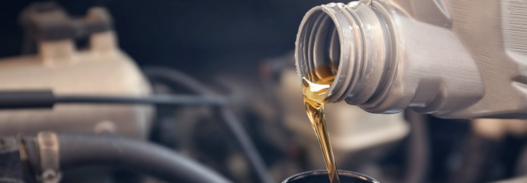 How often do you need to change oil in Acura