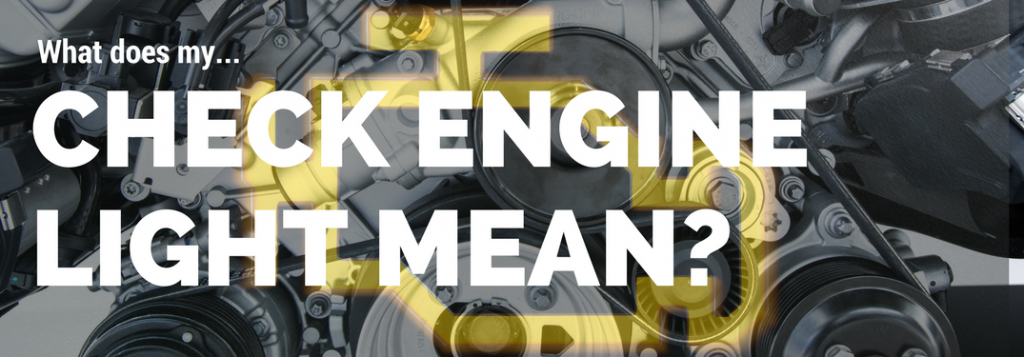 Most Common Reasons For A Check Engine Light In Acura