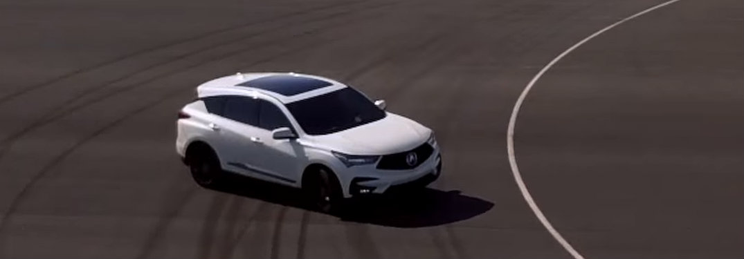 What Song Is In The Acura RDX Commercial - Acura rdx deals