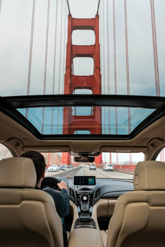 Acura Lookup Golden Gate Bridge Tiffany Nguyen2 O Karen Radley Acura