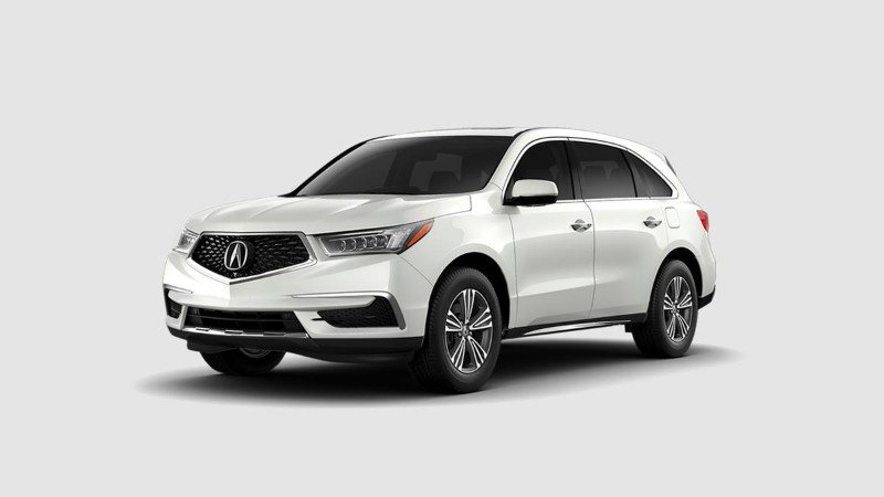 Karen Radley Acura >> What colors does the new 2019 Acura MDX come in?