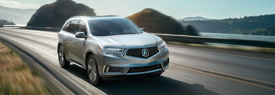 Acura offers lineup of new 2019 Sport Hybrid Vehicles