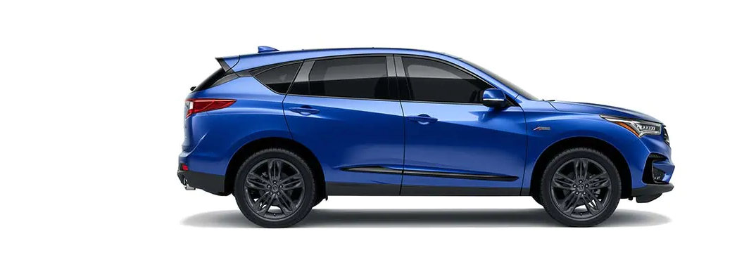 What Packages are Available for the 2020 Acura RDX?