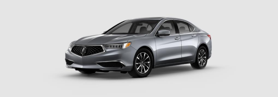 Which Acura Sedan is Right for You?