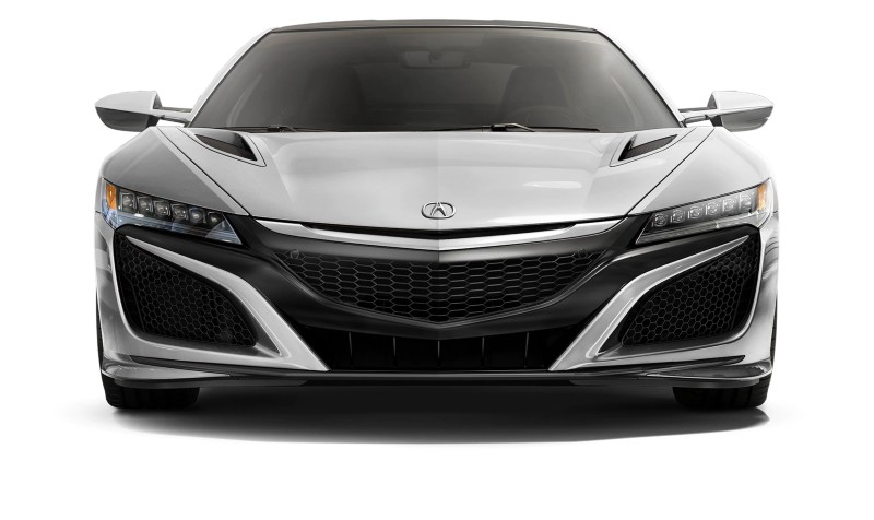 Karen Radley Acura >> What are the Color Options for the 2020 Acura NSX? - Karen ...