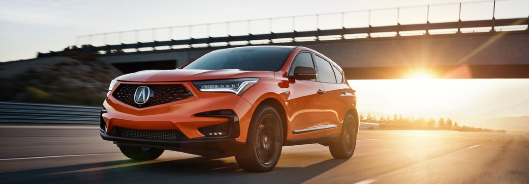 Is the 2021 Acura RDX PMC Edition Getting a New Color?