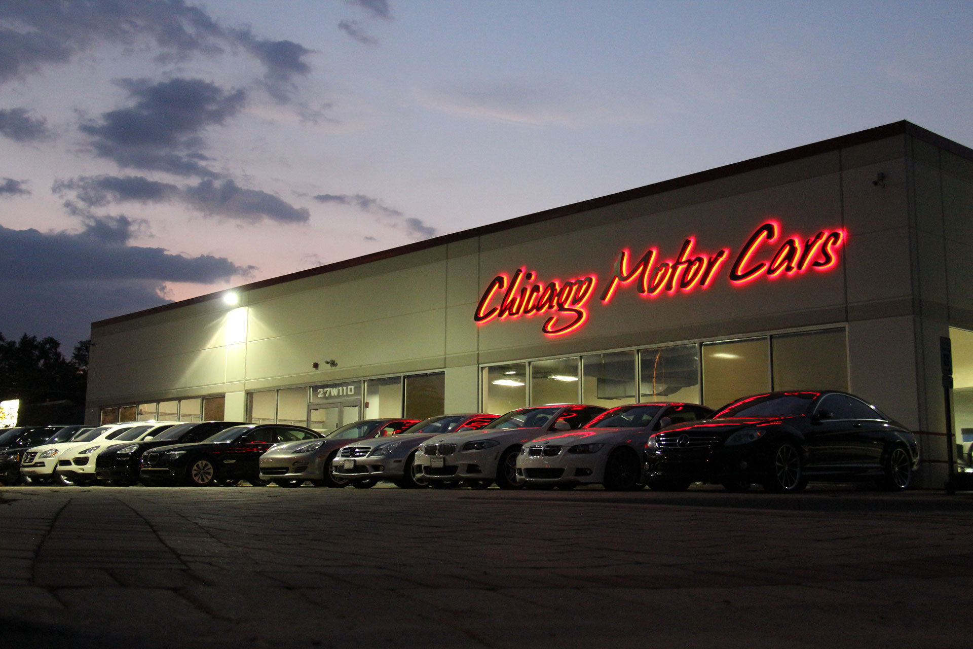 chicago motorcars reviews1 Chicago Motor Cars