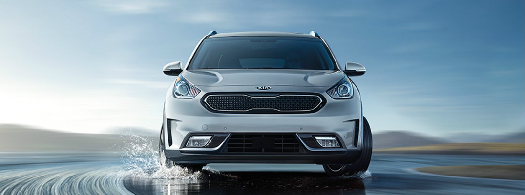 How fuel efficient is the 2017 Kia Niro?