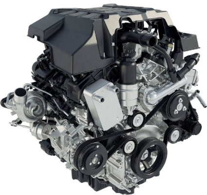 Ford 2.7 EcoBoost engine features and availability