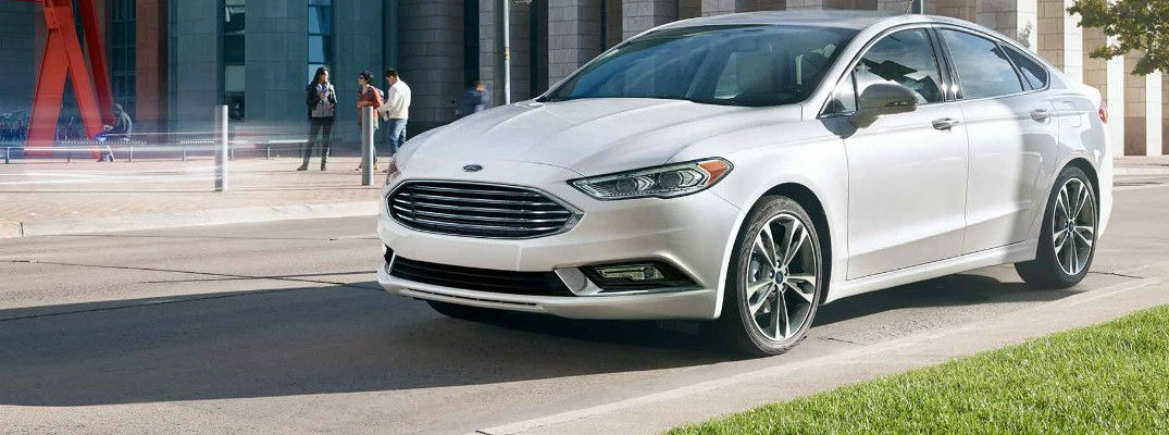 Best Tires For 2014 Ford Fusion