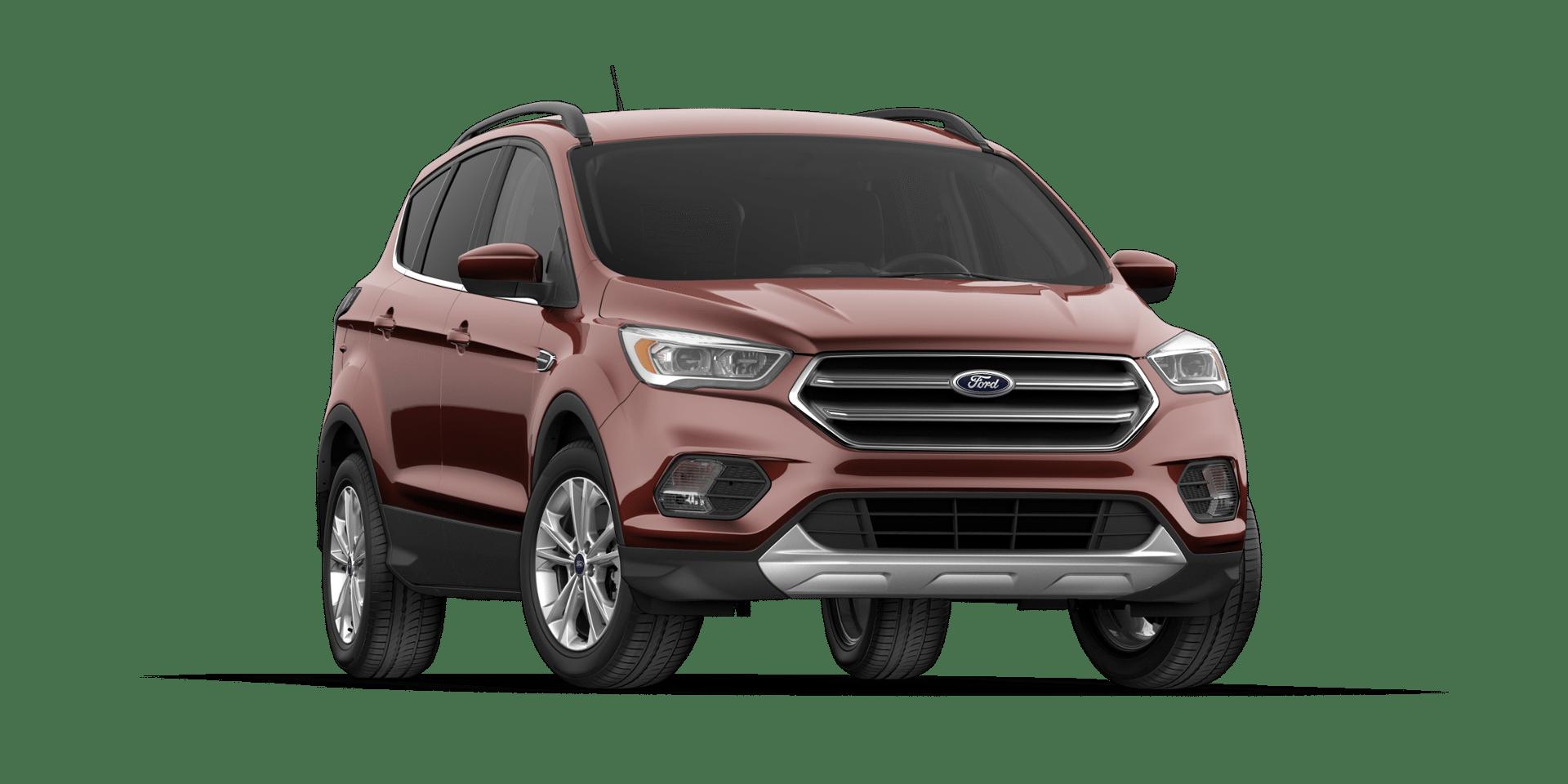 2018 Ford Escape Colors >> Cinnamon Glaze 2018 Ford Escape O Kovatch Ford