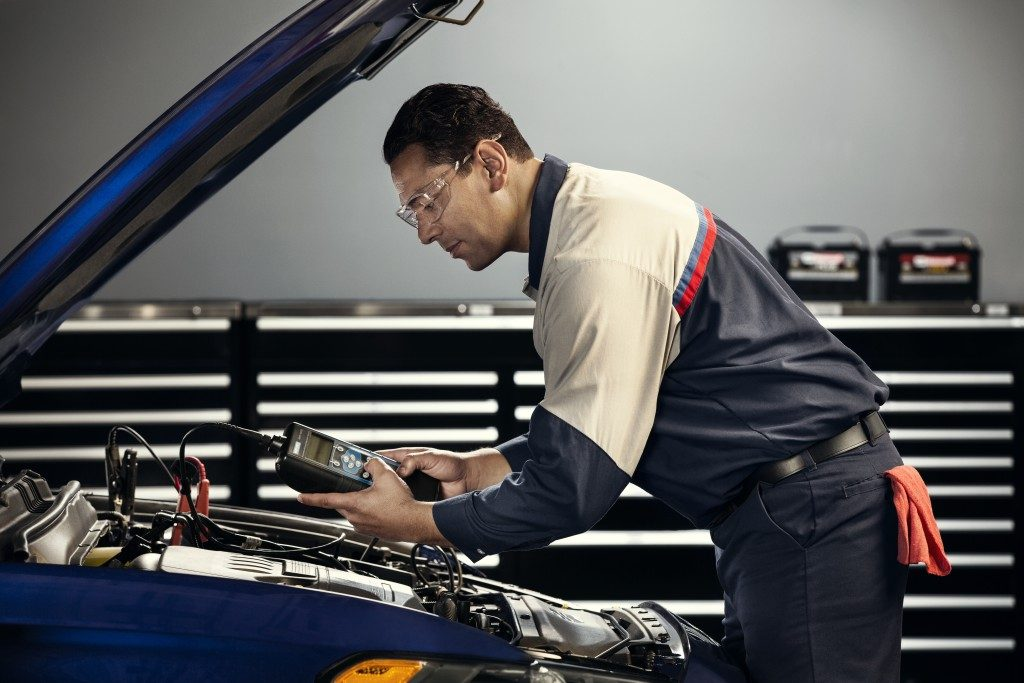 Most Common Reasons for Check Engine Light Coming On