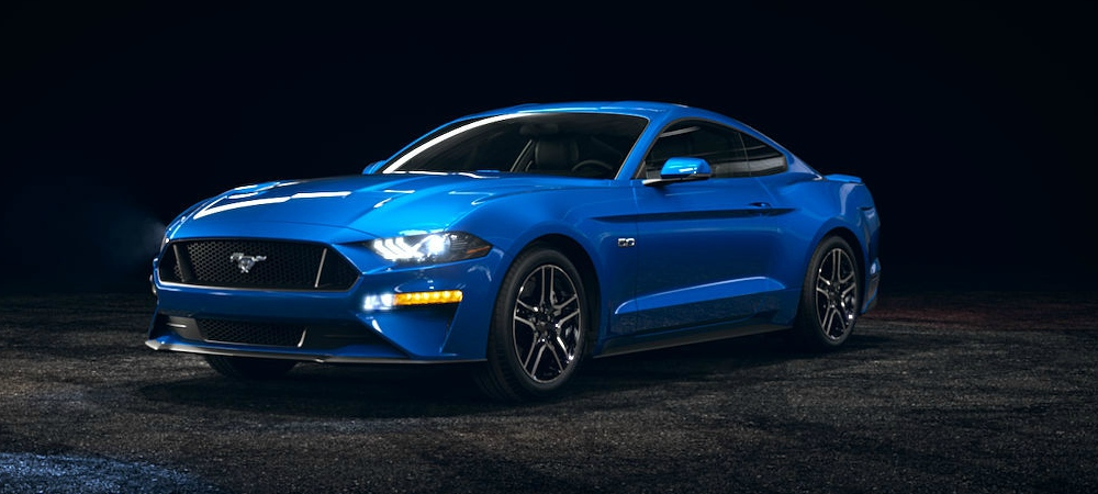 2018-Ford-Mustang-Lightning-Blue-front-side-view_o - Kovatch Ford