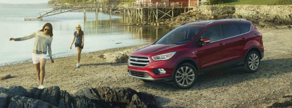 2018 Ford Escape Recommended Synthetic Oil Type Kovatch Ford
