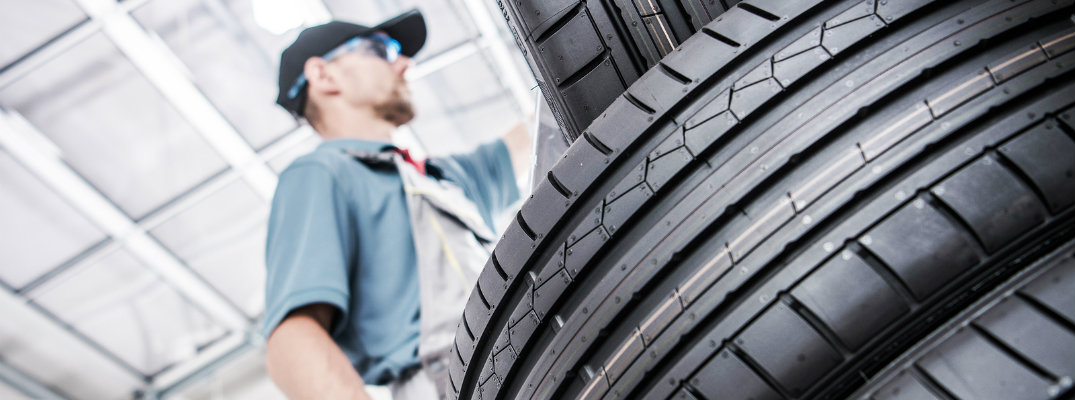 When Should You Replace Your Ford Vehicle S Tires Kovatch Ford
