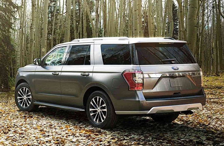 Expedition Towing Capacity >> 2019 Ford Expedition Engine Performance And Maximum Towing