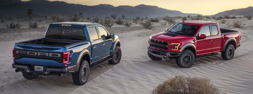 How much does the 2019 Ford F-150 cost?