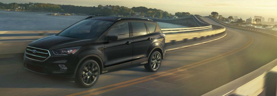 How safe is the Ford Escape?