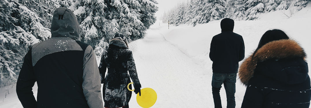 Things to do this winter in Carbon County, PA