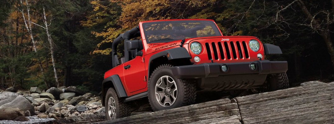How to Install the Soft Top on a Jeep Wrangler