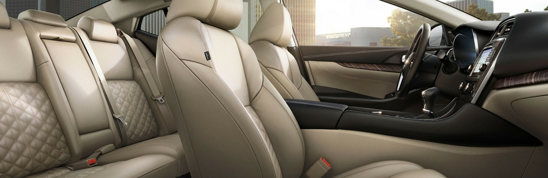 How Can You Properly Maintain Your Nissans Leather Seats