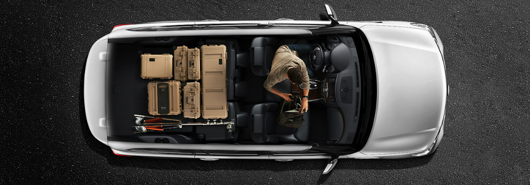 2018 nissan nv cargo. Fine Nissan Cargo Inside 2018 Nissan Armada Seen From Top In Nissan Nv
