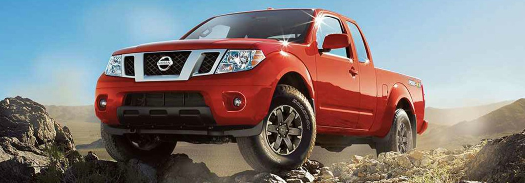 Check out which Nissan cars get the best handling