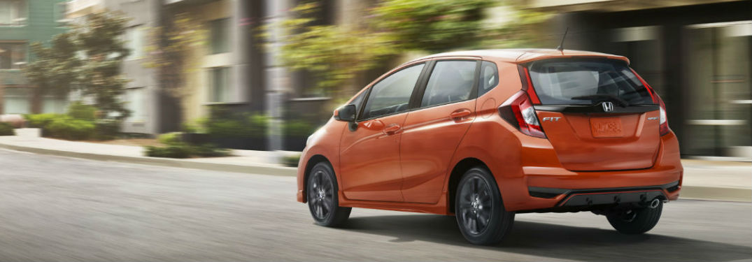 How powerful is the new Honda Fit?