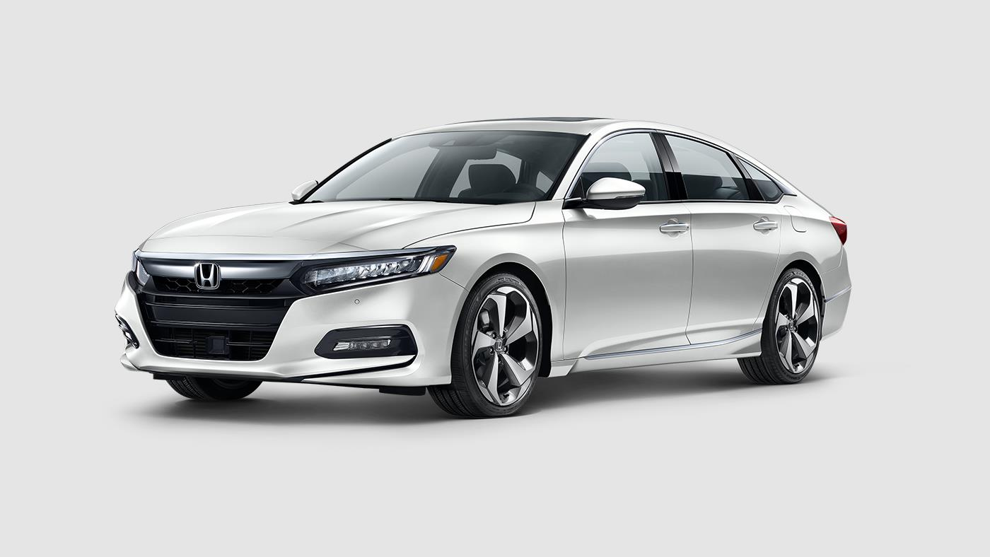 2018 Honda Accord Color Options | Rossi Honda - Vineland