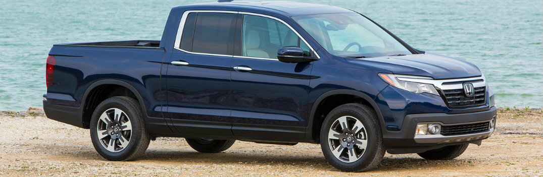 How Powerful is the 2018 Honda Ridgeline Pickup Truck?