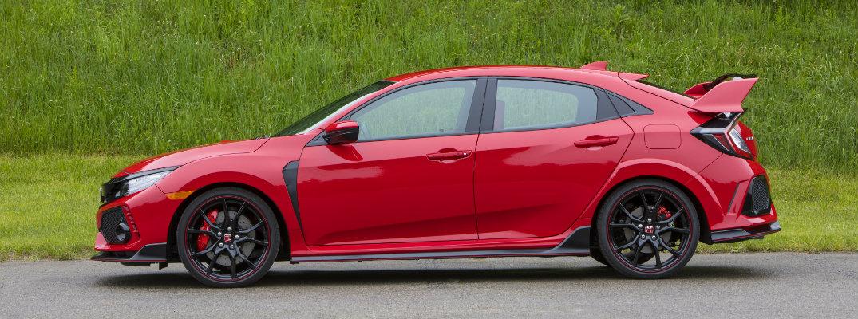 2018 Civic Type R >> 2018 Honda Civic Type R Paint Color Options