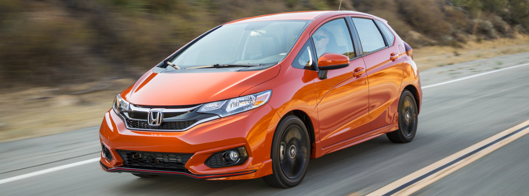 How Much Does the 2019 Honda Fit Cost?