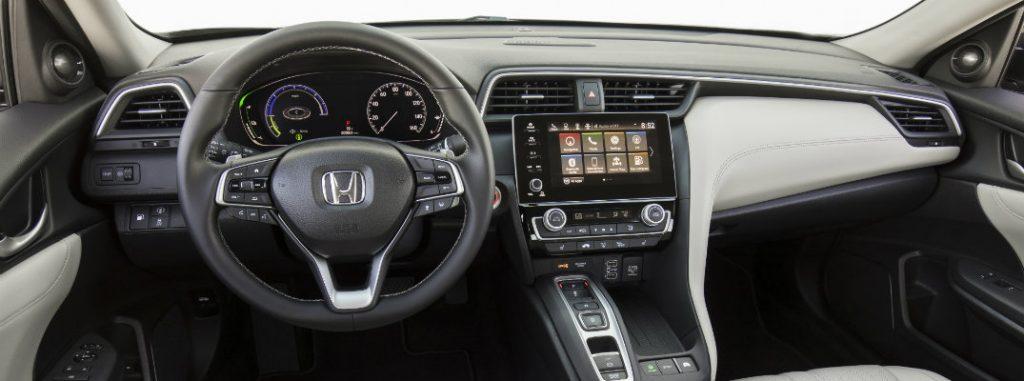 honda lane keeping assist system