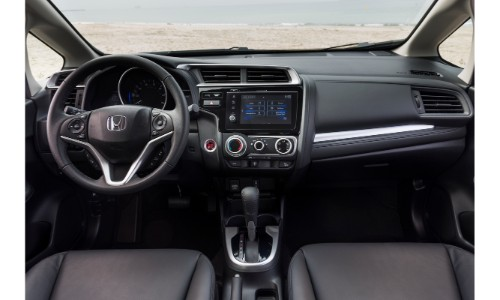 2019 Honda Fit Fuel Economy And Driving Range