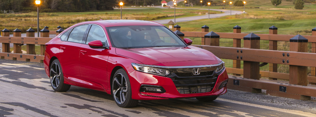How Much Does the 2019 Honda Accord Cost?