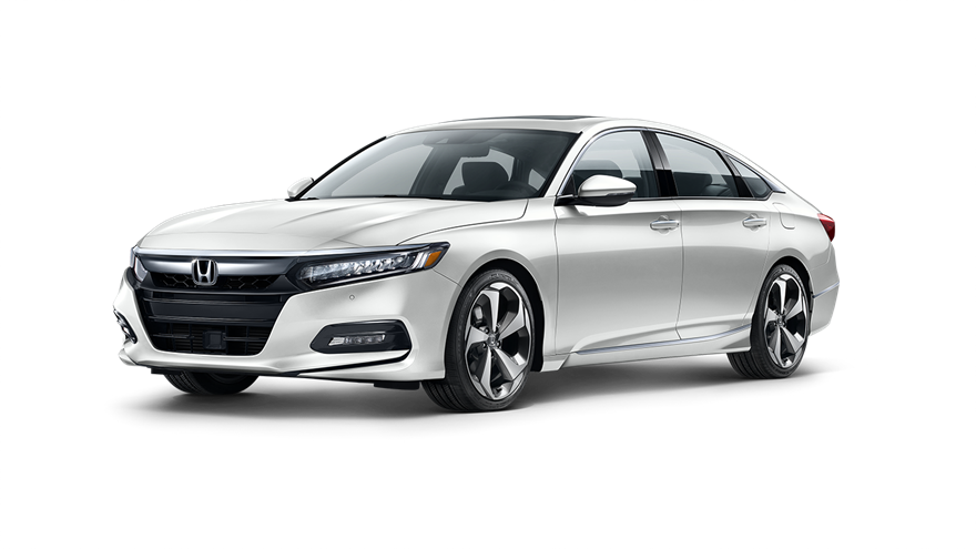 2019 Honda Accord Paint Color Options