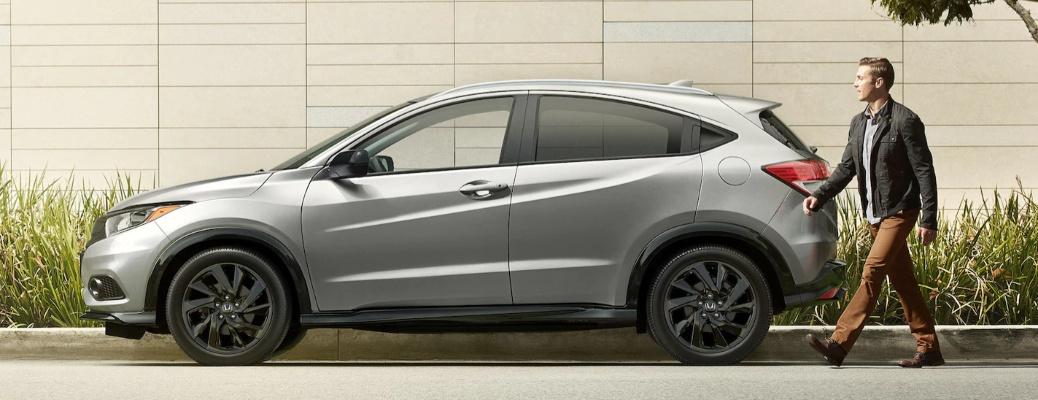 Should I purchase a 2021 Honda HR-V?