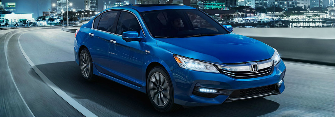 2017 honda accord hybrid gas mileage comparison. Black Bedroom Furniture Sets. Home Design Ideas
