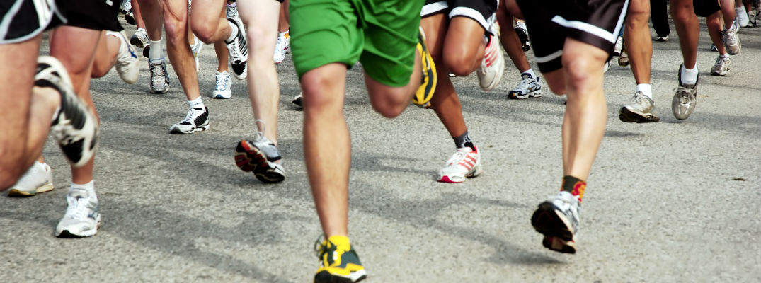5K races in April 2017 near Savannah, GA
