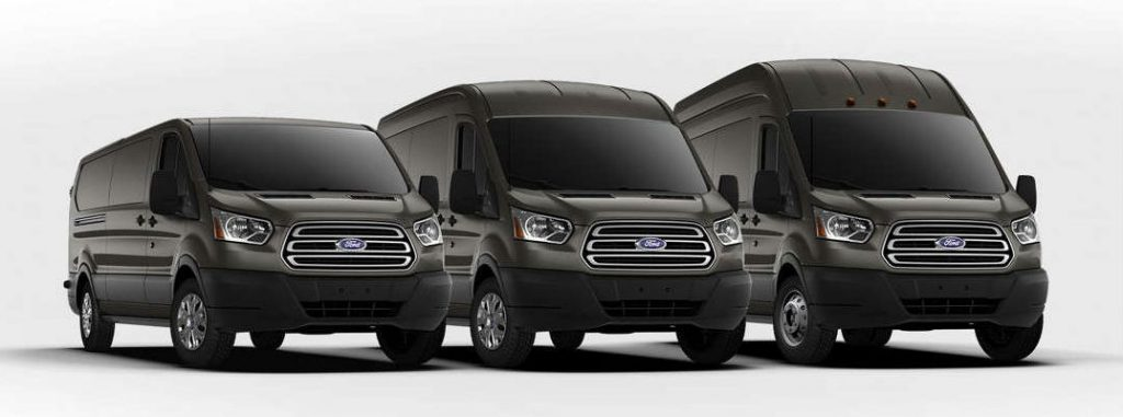 2017 Ford Transit 350 Wagon >> 2018 Ford Transit Cargo Van Engine Options and Specs
