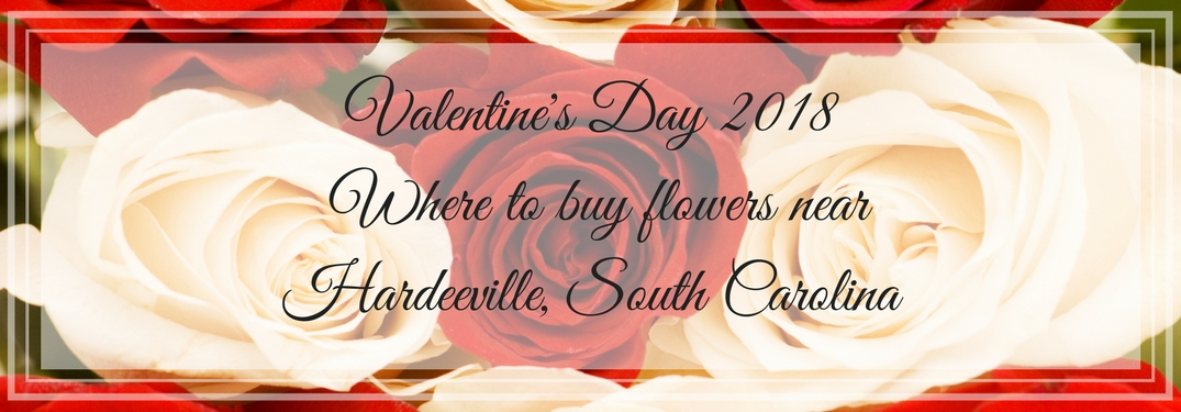 Best Florists near Hardeeville, SC