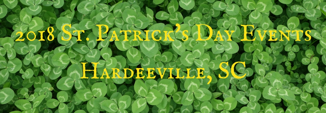 St. Paddy's Day events in Savannah, GA